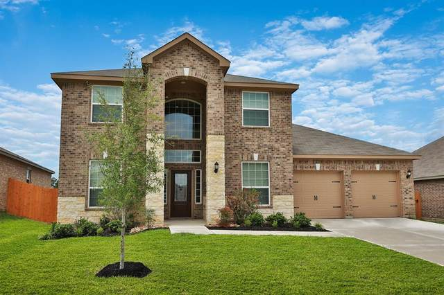 21218 Charlee Rock Drive, Hockley, TX 77447 (MLS #34965963) :: Michele Harmon Team