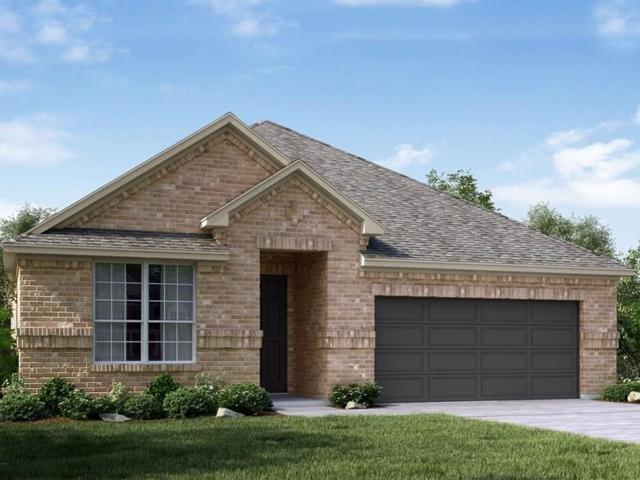 2213 Hidden Meadow Lane, Pearland, TX 77089 (MLS #34966916) :: Team Sansone
