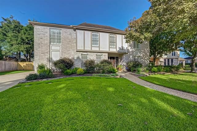 1364 Creekford Circle, Sugar Land, TX 77478 (MLS #34969761) :: The Property Guys