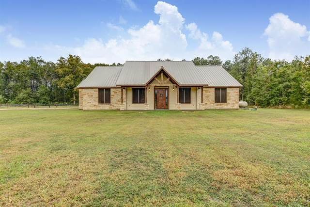 826 County Road 3141 E, Cleveland, TX 77327 (MLS #34970210) :: The Freund Group