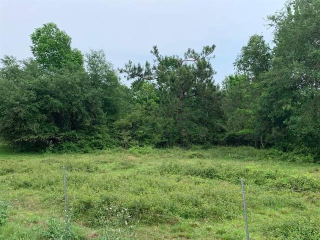 Lot 24 County Road 160, Alvin, TX 77511 (MLS #34974354) :: TEXdot Realtors, Inc.