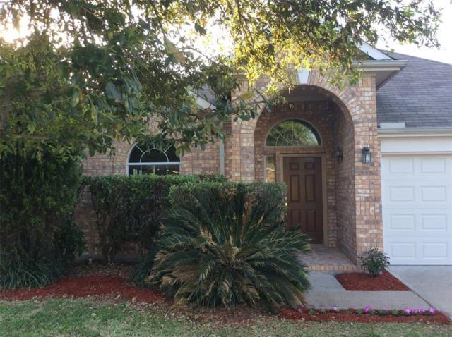 13127 Candlewood Glen Lane, Houston, TX 77014 (MLS #34975290) :: Texas Home Shop Realty