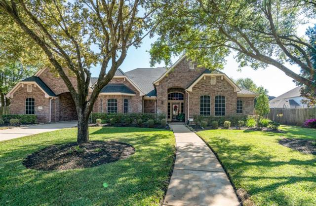12610 Wildwood Bend Lane, Cypress, TX 77433 (MLS #34975503) :: The Jill Smith Team