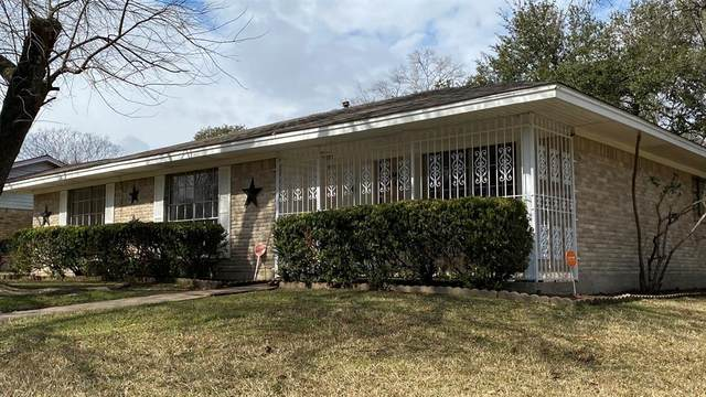 8102 Langdon Lane, Houston, TX 77036 (MLS #34975779) :: Michele Harmon Team