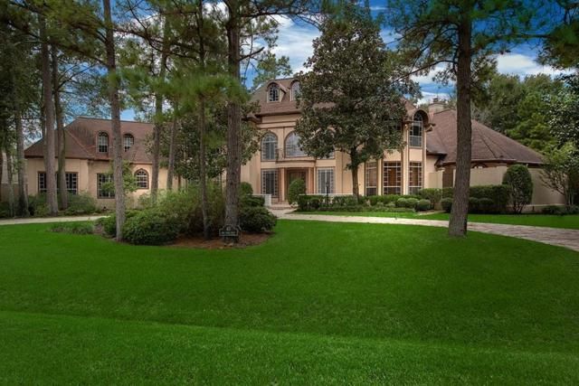 45 Red Sable Point, The Woodlands, TX 77380 (MLS #34975830) :: Magnolia Realty