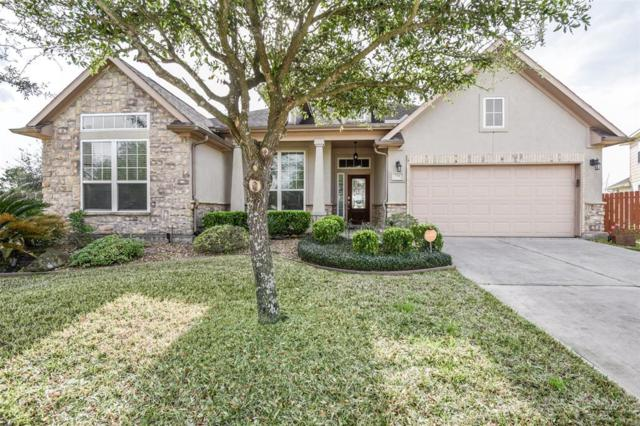 2714 White Falls Drive, Pearland, TX 77584 (MLS #34976385) :: Green Residential
