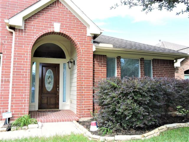 25930 Hopson Meadows Drive, Richmond, TX 77406 (MLS #34976498) :: See Tim Sell