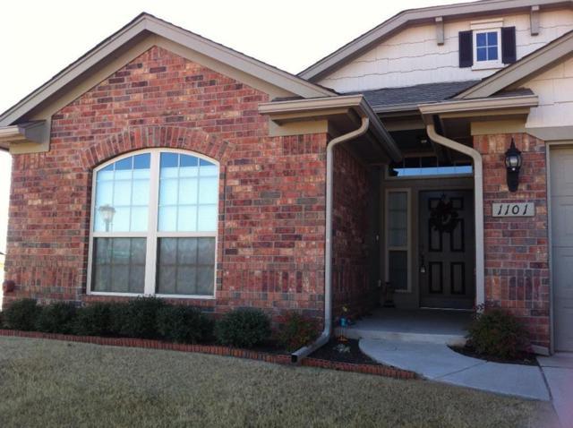 1101 W Stonecrest Avenue, Other, OK 74075 (MLS #34982167) :: Giorgi Real Estate Group