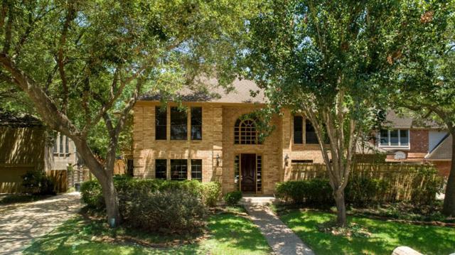 11842 Castle Ridge Drive, Houston, TX 77077 (MLS #34984465) :: Giorgi Real Estate Group