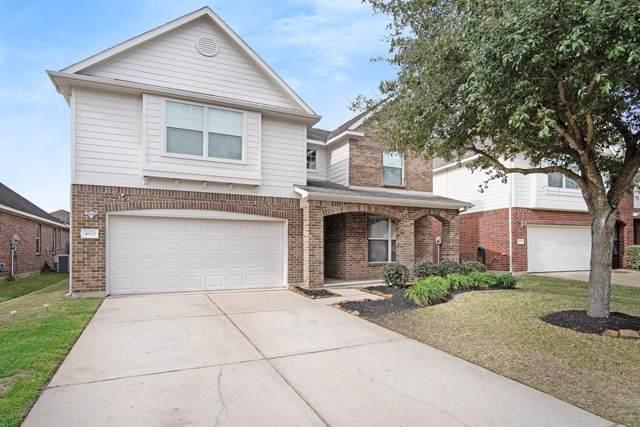 4915 Spring Showers Court, Houston, TX 77084 (MLS #34986173) :: The Sansone Group