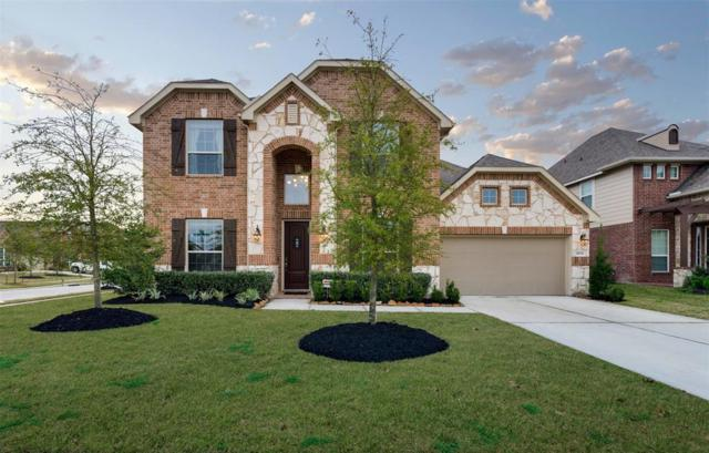 18022 Rock Shelf Drive, Cypress, TX 77429 (MLS #34986188) :: The Heyl Group at Keller Williams