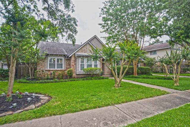 1014 Kemberton Drive, Houston, TX 77062 (MLS #34987563) :: Texas Home Shop Realty