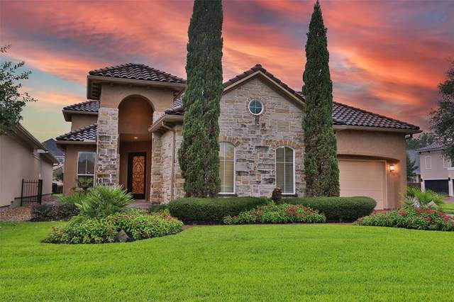 147 Lake Sterling Gate Drive, Spring, TX 77379 (#34988362) :: ORO Realty