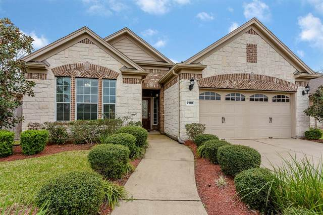 7110 Breton Bay Pass, Sugar Land, TX 77459 (MLS #34997080) :: Ellison Real Estate Team