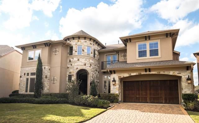 1002 1002 Oyster Bank Circle, Sugar Land, TX 77479 (MLS #34998729) :: Texas Home Shop Realty