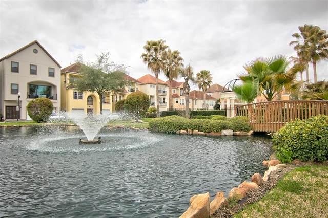 7138 Laguna Villas, Houston, TX 77036 (MLS #34999430) :: CORE Realty