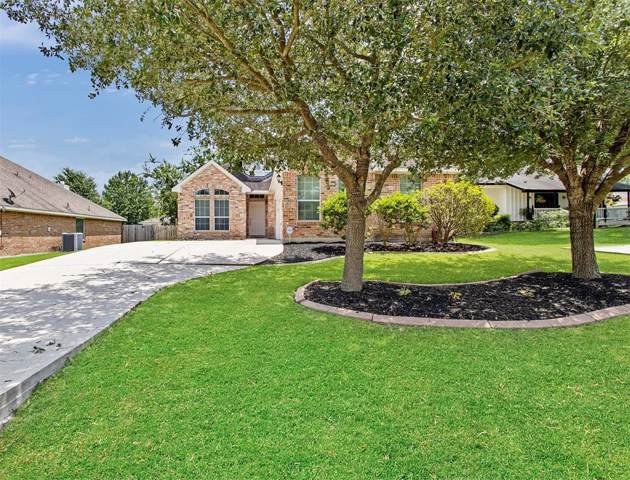 522 Fantasy Lane, Montgomery, TX 77356 (MLS #34999474) :: The Home Branch
