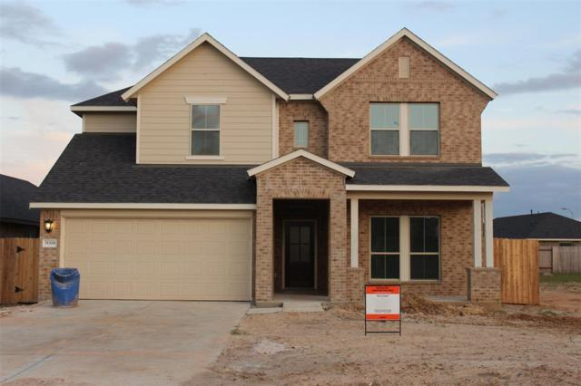 31319 White Cypress Drive, Hockley, TX 77447 (MLS #35001569) :: The Heyl Group at Keller Williams