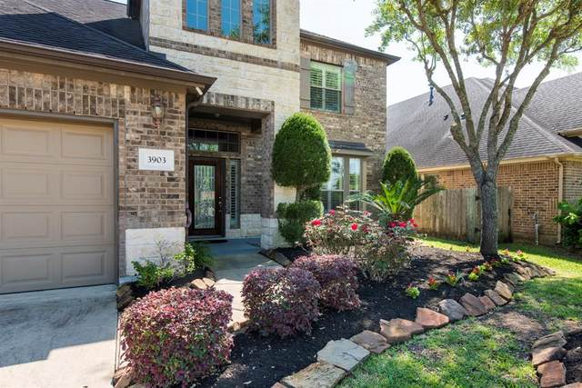 3903 Pearl Pass Lane, Sugar Land, TX 77479 (MLS #35006283) :: Keller Williams Realty