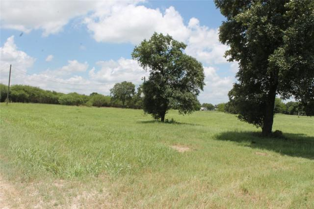 7258 County Road 107, Iola, TX 77861 (MLS #35006716) :: The SOLD by George Team