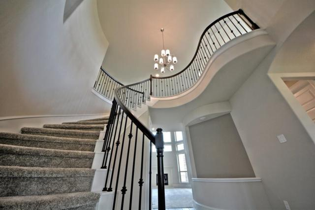 9865 Arrowbrook Lane, Brookshire, TX 77423 (MLS #35006839) :: Texas Home Shop Realty