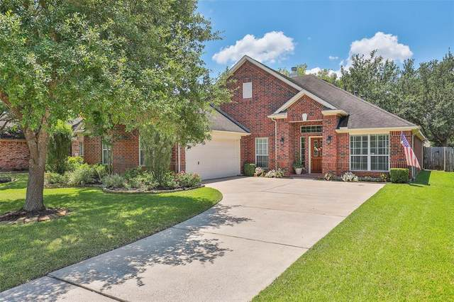 23919 Hackberry Creek Drive, Katy, TX 77494 (MLS #35013183) :: Giorgi Real Estate Group
