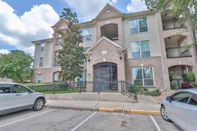 6607 Lake Woodlands Drive #222, The Woodlands, TX 77382 (MLS #35017019) :: Giorgi Real Estate Group