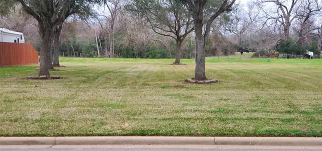 2536 Olympia Drive, West Columbia, TX 77486 (MLS #35017649) :: Ellison Real Estate Team