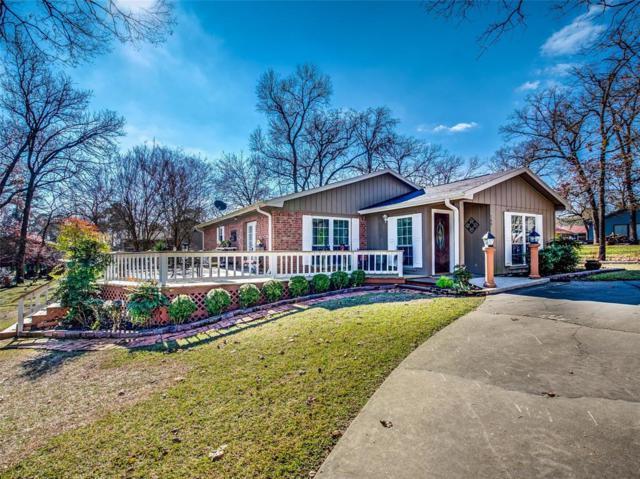 160 Skiers Cove Lane, Trinity, TX 75862 (MLS #35017762) :: Green Residential