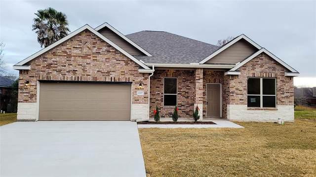 100 Broken Wheel Circle, Montgomery, TX 77316 (MLS #35017785) :: Area Pro Group Real Estate, LLC