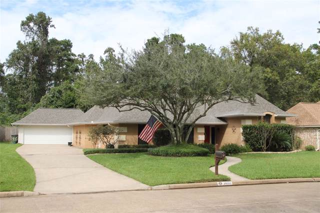 28211 Camille Drive, Tomball, TX 77375 (MLS #35018309) :: The Heyl Group at Keller Williams