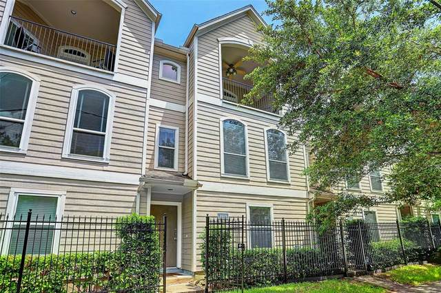 1009 Joe Annie Street, Houston, TX 77019 (MLS #35020330) :: Bray Real Estate Group