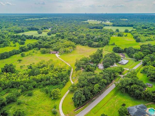 5058 County Road 517, Brazoria, TX 77422 (MLS #35021536) :: NewHomePrograms.com LLC