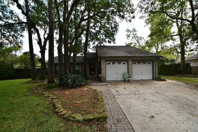 9907 Sundew Circle, Houston, TX 77070 (MLS #35022553) :: The Sansone Group