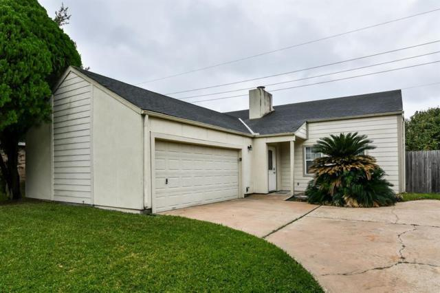 1406 Forest Home Drive, Houston, TX 77077 (MLS #35023134) :: Green Residential