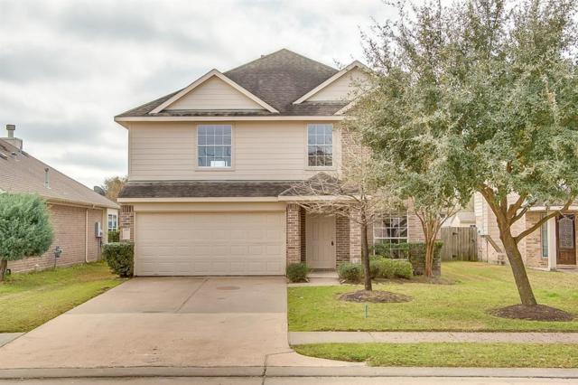 17027 Sperry Landing Drive, Houston, TX 77095 (MLS #35031943) :: The Heyl Group at Keller Williams