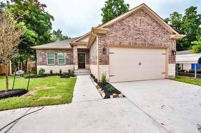 610 Edgebrook Drive, Houston, TX 77034 (MLS #35033987) :: Texas Home Shop Realty