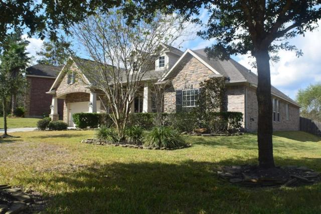 1936 Graystone Hills Drive, Conroe, TX 77304 (MLS #35034554) :: The Home Branch
