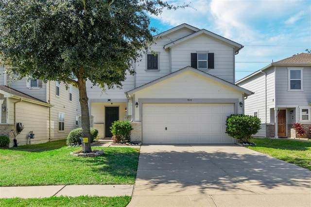 7835 Pasture Spring Lane, Cypress, TX 77433 (MLS #3503516) :: The Jill Smith Team