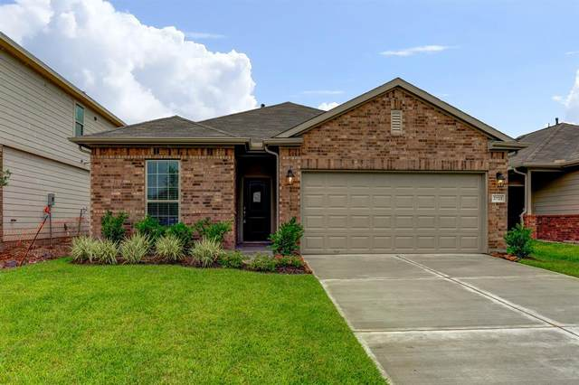 2723 Glenfield Manor Lane, Houston, TX 77014 (MLS #35038562) :: The Freund Group