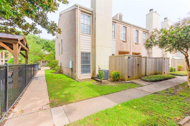 14600 Fonmeadow Drive #1302, Houston, TX 77035 (MLS #35040568) :: The Freund Group