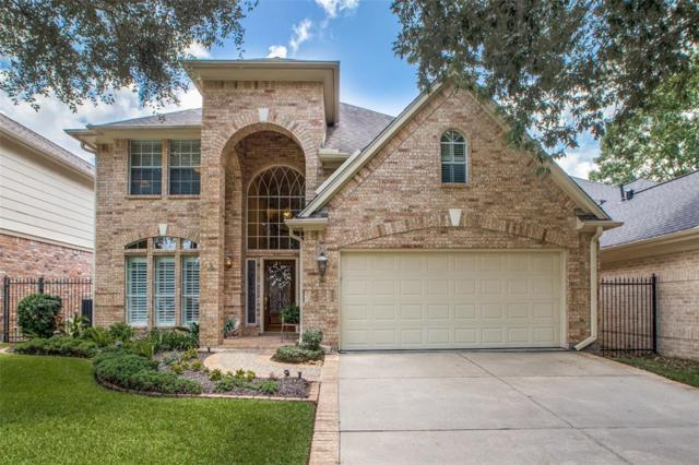 8315 Harrow Lane, Spring, TX 77379 (MLS #35041634) :: Grayson-Patton Team