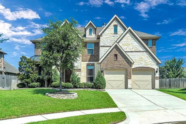 9410 Brannok Lane, Tomball, TX 77375 (MLS #35043581) :: Giorgi Real Estate Group