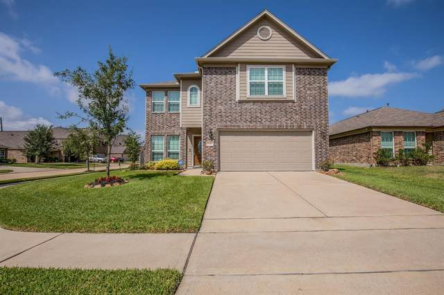 14903 Vinegrove Falls Court, Cypress, TX 77433 (MLS #35044792) :: The Wendy Sherman Team