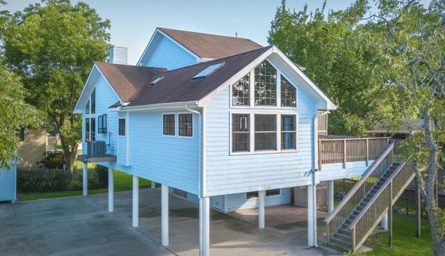 2115 Knollwood Street, Kemah, TX 77565 (MLS #35045568) :: The SOLD by George Team