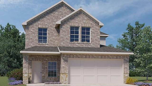 16868 Pink Wintergreen Drive, Conroe, TX 77385 (MLS #35048629) :: The Freund Group