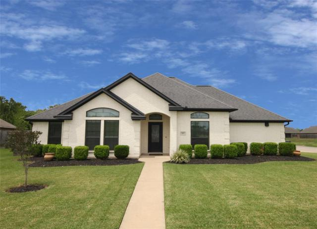 100 Jay Court, Richwood, TX 77566 (MLS #35054102) :: Texas Home Shop Realty