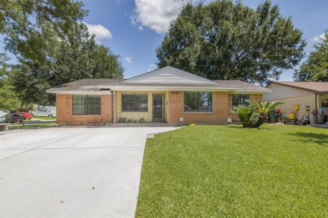 10401 Aves Street, Houston, TX 77034 (MLS #35057940) :: The Parodi Team at Realty Associates