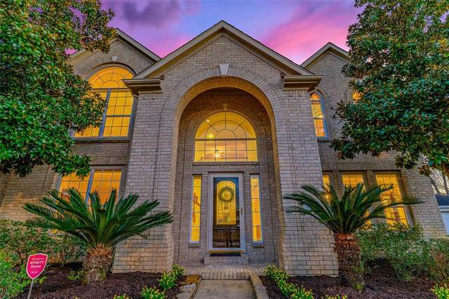 9415 Stone Porch Lane, Houston, TX 77064 (MLS #35059277) :: The Andrea Curran Team powered by Styled Real Estate