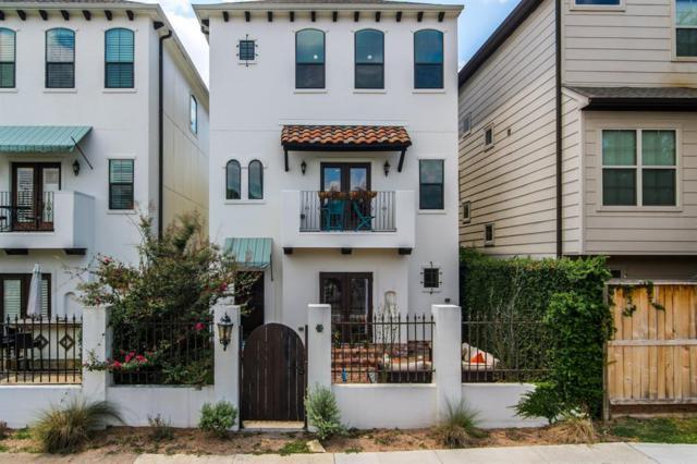 905 W 22nd Street E, Houston, TX 77008 (MLS #35060283) :: Fairwater Westmont Real Estate